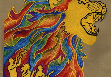 Best Embroidery Company in USA