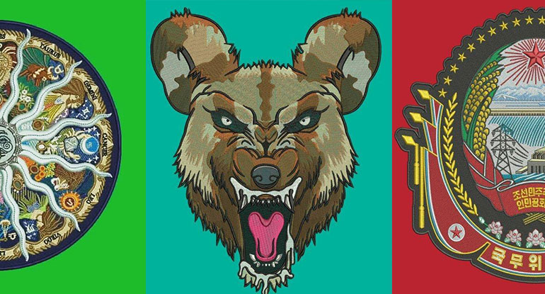 What is embroidery digitizing